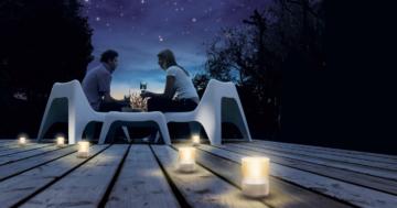 Stromsparende Beleuchtungssysteme